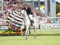 IMG_5295 Gerco Schröder u. Glock´s Congnac Champblanc (Aachen 2016)