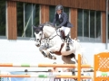 IMG_3641 Ulrich Ahlmann u. Contana 3 (Breitenburg 2017)