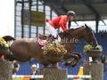 IMG_5286 Romain Duguet u. Quorida de Treho (EM Aachen 2015)