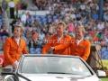IMG_7612 Team Niederlande (EM Aachen 2015)