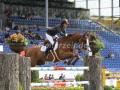 IMG_5673 Pilar Lucrecia Cordon u. Gribouille du Lys (EM Aachen 2015)