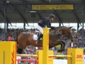 IMG_6476 Rikke Haastrup u. Qualico du Bobois (EM Aachen 2015)