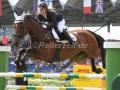IMG_6528 Natalia Belova u. Upset des Cinq Chenes (EM Aachen 2015)