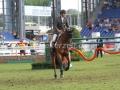 IMG_7161 Eduardo Alvarez Aznar u. Rokfeller de Pleville Bois Margot (EM Aachen 2015)