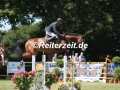 IMG_1280 Elmar Gundel u. Camelot 124 (Hanerau-Hademarschen 2018)