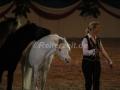 IMG_1063 Kerstin Brein u. ihre 5 kleinen Ponys - Freiheitsdressur (Holsteiner Gala Abend 2014)