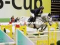 IMG_1488 Felix Haßmann u. Horse Gym´s Landino (Oldenburg 2017)
