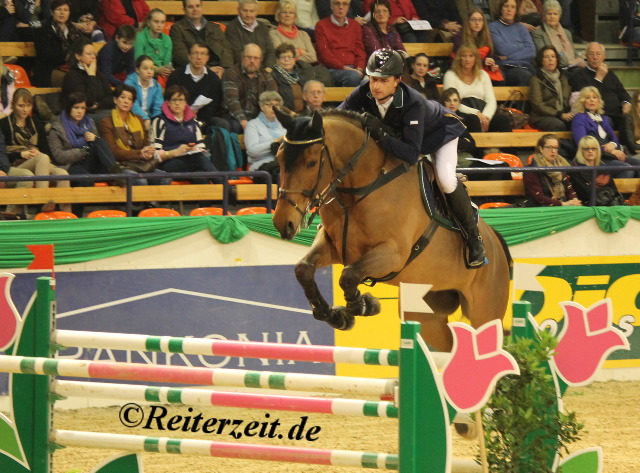 Denis Lynch u. Lantinus 3 (in Neumünster 2014) (2)