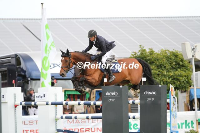 IMG_0261 Carsten-Otto Nagel u. La Conga (Fehmarn 2018)