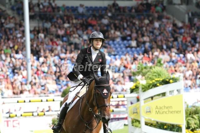 IMG_2760 Tiffany Foster u. Victor (Aachen 2016)