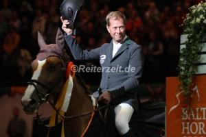 IMG_3273 Rolf-Göran Bengtsson u. Oak Grove´s Heartfelt (Kiel 2015)