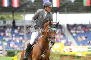 IMG_3914 Ludger Beerbaum u. Casello (Aachen 2016)
