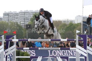 IMG_4722 Olivier Philippaerts u. HM Legend of Love (Archivbild: Antwerpen 2015)
