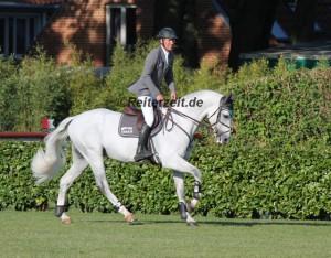 IMG_5100 Ludger Beerbaum u. Colestus (Hamburg 2014)