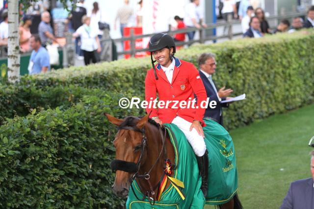 IMG_5517 Kent Farrington u. Gazelle (Aachen 2019)
