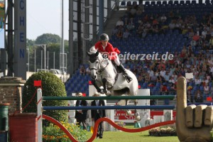 IMG_7211 Ludger Beerbaum u. Chiara 222 (EM Aachen 2015)