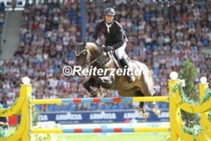 IMG_7468 Marc Houtzager u. Sterrehofs Baccarat (Aachen 2017)