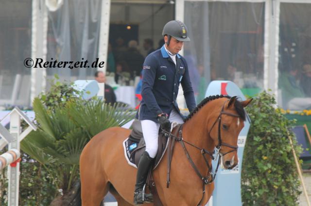 Julien Epaillard u. Cristallo A LM (in Hagen 2014)