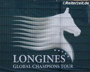 Logo Longines Global Champions Tour