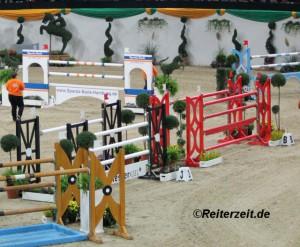 Rolex Hauptsponsor für Indoor Brabant ´s-Hertogenbosch