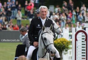 Roger Yves Bost u. Quaoukoura du Ty (Hamburg 2014)