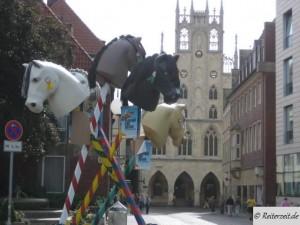Turnier der Sieger, Münster