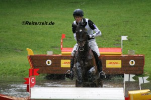 Ehemalige Partner: William Fox-Pitt u. Lionheart