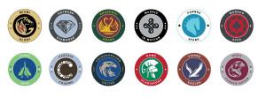 GCL Logos